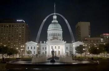 St. Louis Courthouse | St. Louis, MO