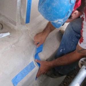 Restoration Crack Repair