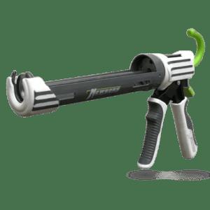Cartridge Guns