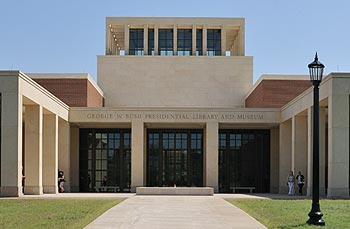 George W. Bush Presidential Library
