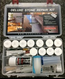 Bonstone Deluxe Stone Repair