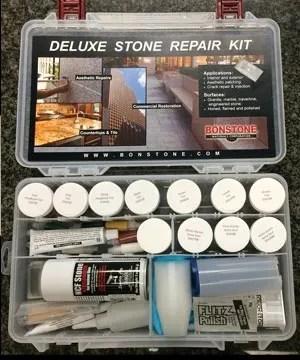 Deluxe Tone Repair Kit