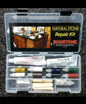 Natural Stone Repair Kit