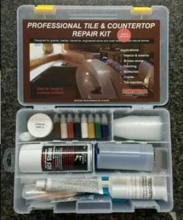 Pro Tile Kit