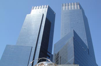 Time Warner Center | New York City, NY
