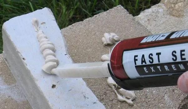 Bonstone Fast Set Extreme