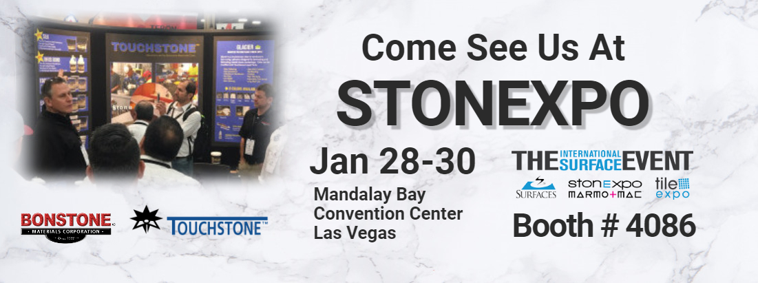 Stone Expo Web Slider - Made with PosterMyWall