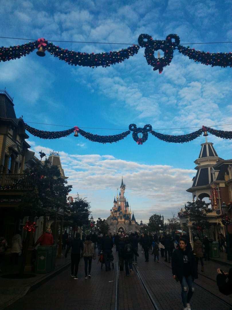 Disneyland Paris Vale a Pena? Bons Ventos Me Levam