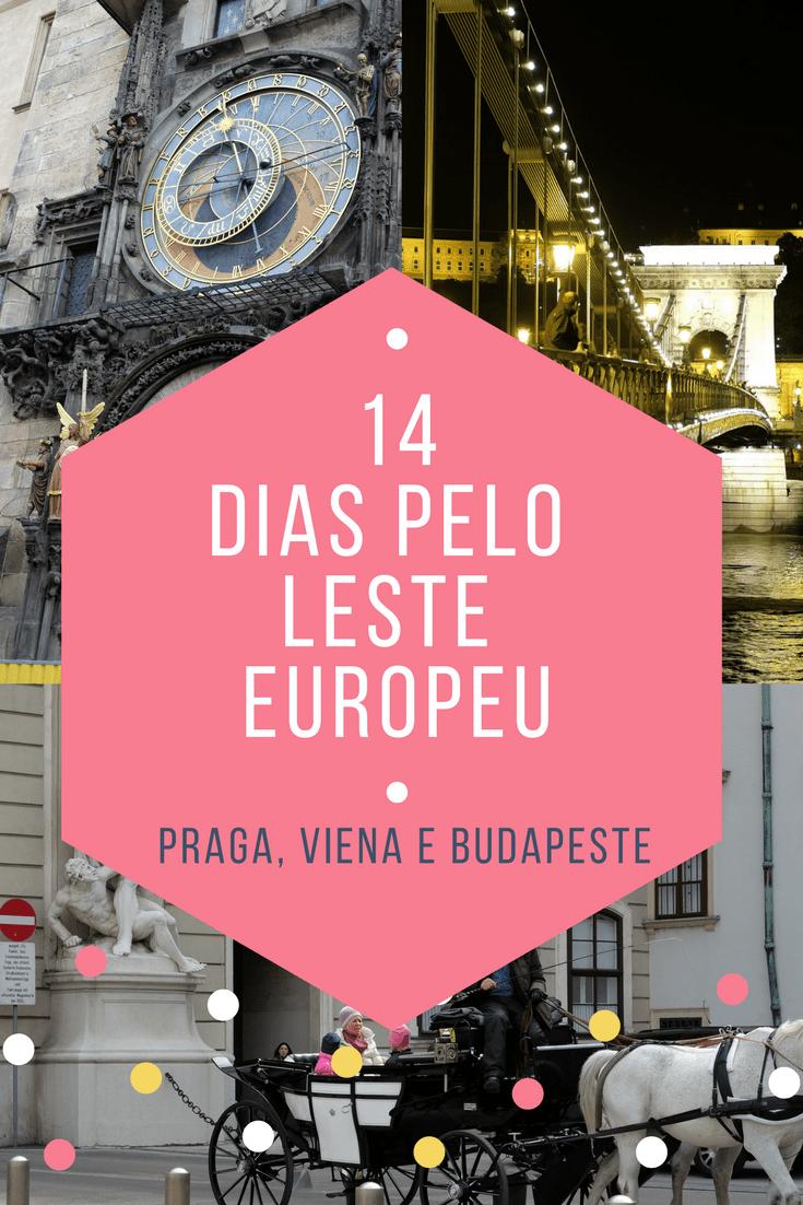 14 dias leste europeu praga viena budapeste
