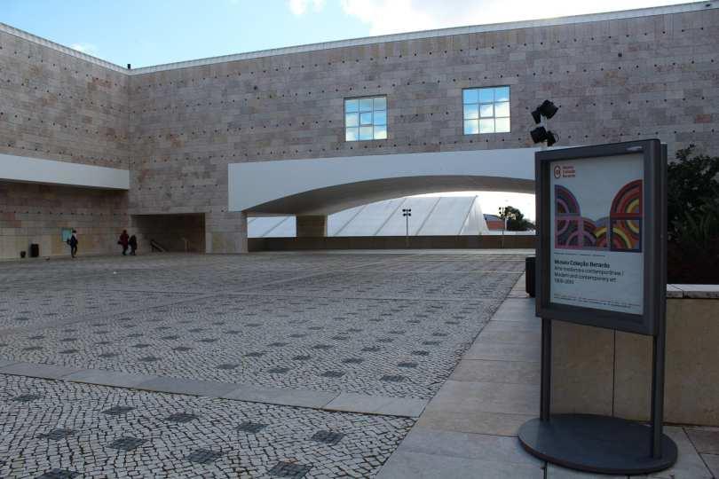 CCB - Lisboa - Museu Berardo