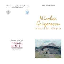 "Nicolae Grigorescu, ""Maestrul de la Campina"" – Cotroceni National Museum"