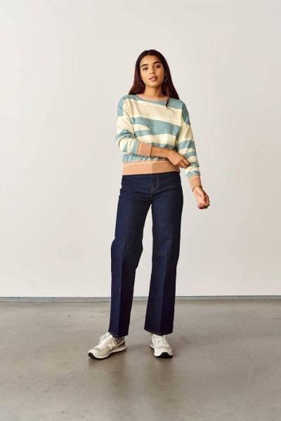 Darba knitwear natural Bellerose