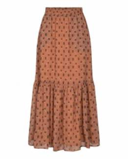 Moni gipsy skirt cataloupe Co' Couture