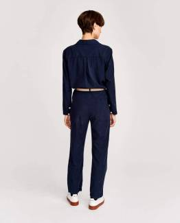 Lesli jumpsuits&overalls indigo Bellerose