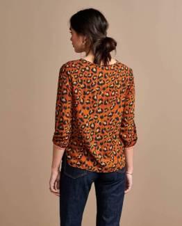 Solong02 blouses display B Bellerose