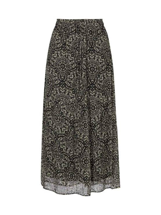Skirt core black Noman'sland