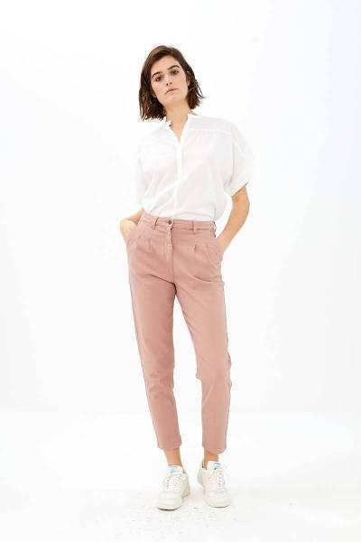 Bo blouse white By Bar