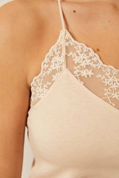 Dress pearl/light pearl Lanius