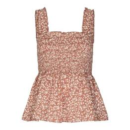Nancy2 blouse Levete Room