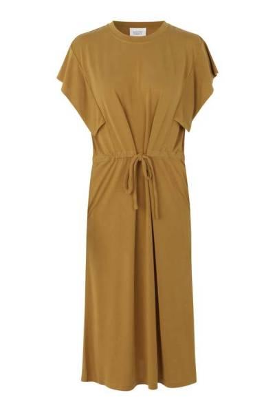 Valencia dress bronze brown Second Female