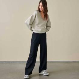 Fioush sweatshirts h.grey Bellerose