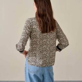 Solong12 blouses display h. Bellerose