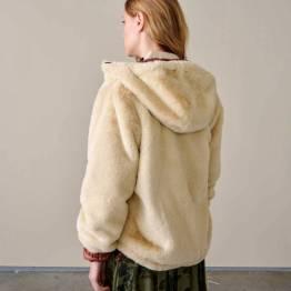 Apache12 jackets ecureuil Bellerose