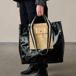 Lormina12 bags black Bellerose