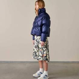 Himane jackets marine Bellerose