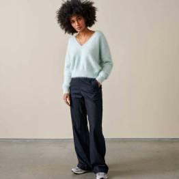 Datev knitwear ice Bellerose