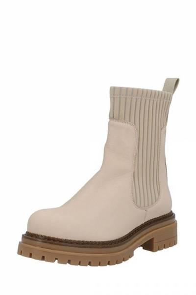 Picasso boots beige Ca'Shott Copenghagen