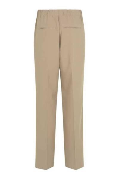 Evie classic trousers chinchillia Second Female