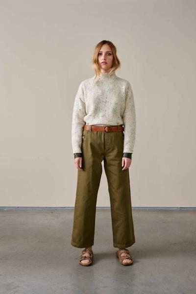 Gadyl knitwear natural Bellerose