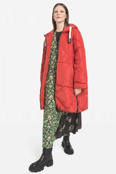 Jacket zucca Ottod'Ame
