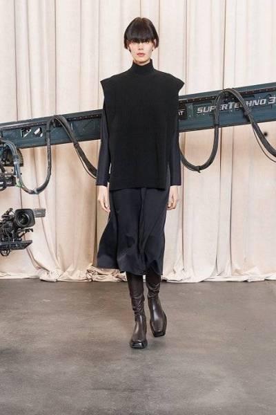 Griffin accessories black Drykorn