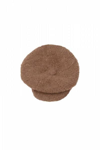 Dublin camello INTI knitwear
