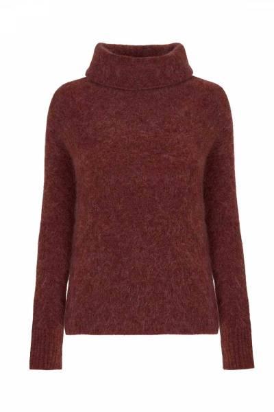 Sweater wine Noman'sland
