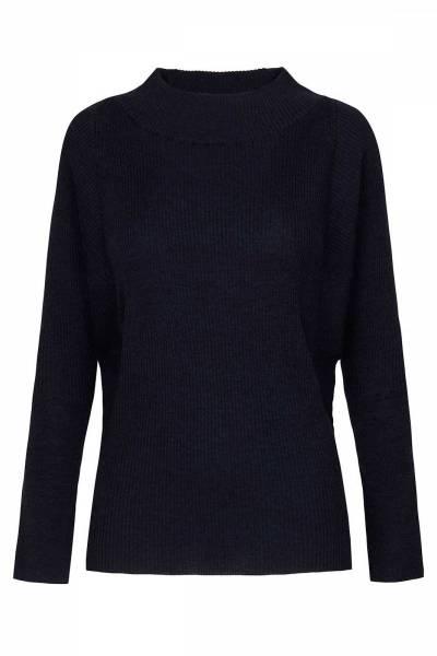 Sweater dark sapphire Noman'sland