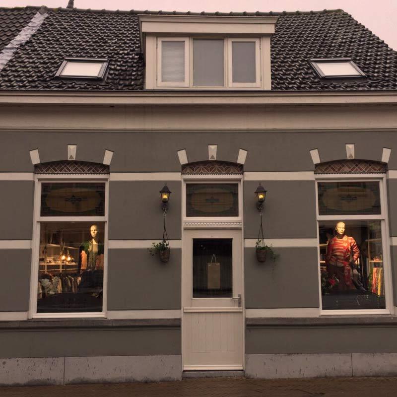 Bonte Schaep Prinsenbeek