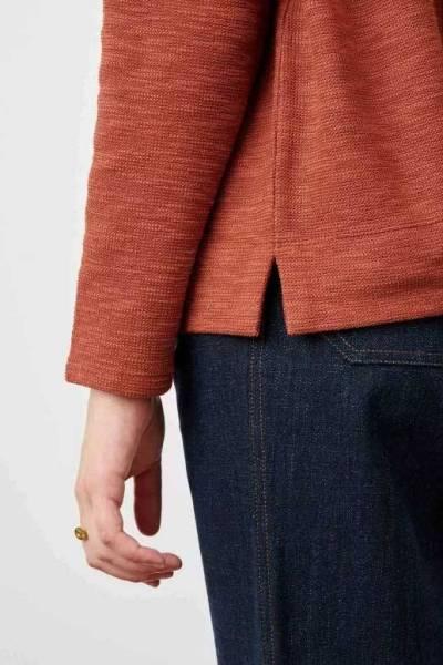 Austin tierra sweater Sessun