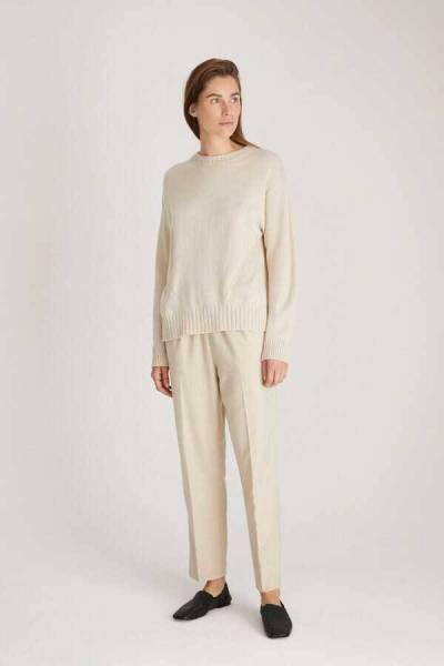 Becks pullover cream Zenggi