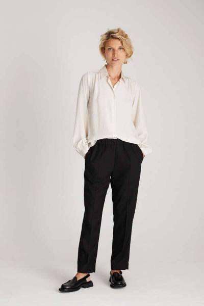 Franka blouse off white Zenggi
