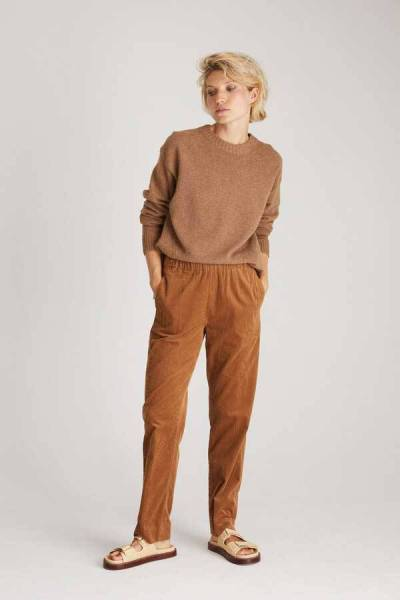 Sydney pants corduroy Zenggi