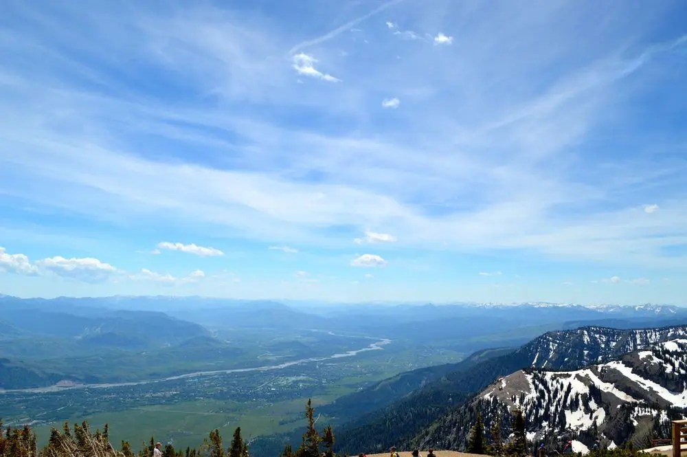 Summers In Wyoming The Ultimate Jackson Hole Guide Bon