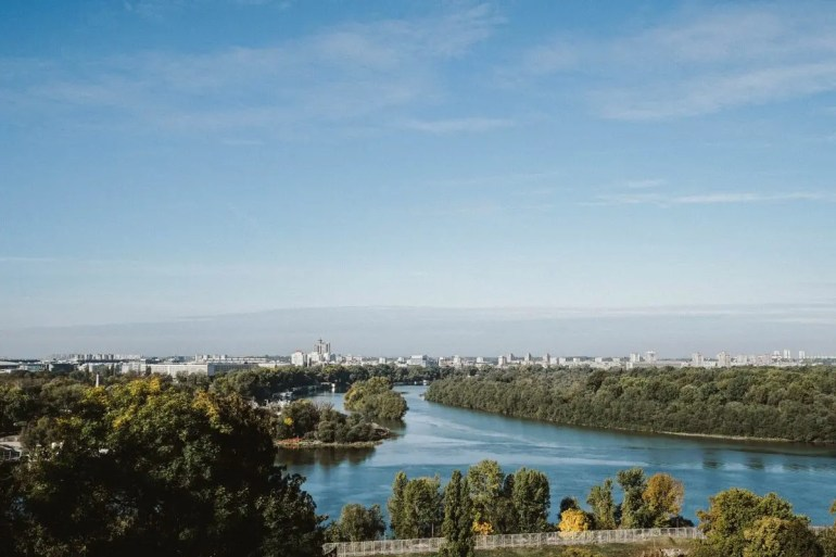 How to Spend 24 Hours in Belgrade