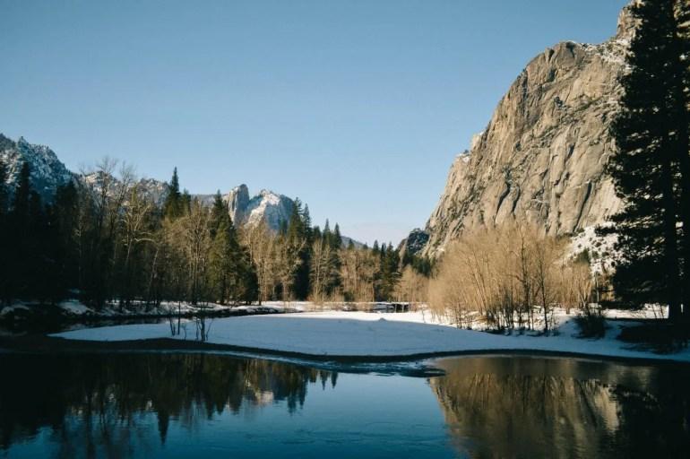 Best Winter Destinations to Visit in North America