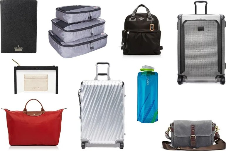 Holiday Gift Guide for the Frequent Flyer On Your List