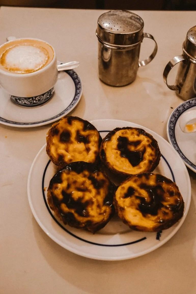 The Ultimate Lisbon Restaurant Guide