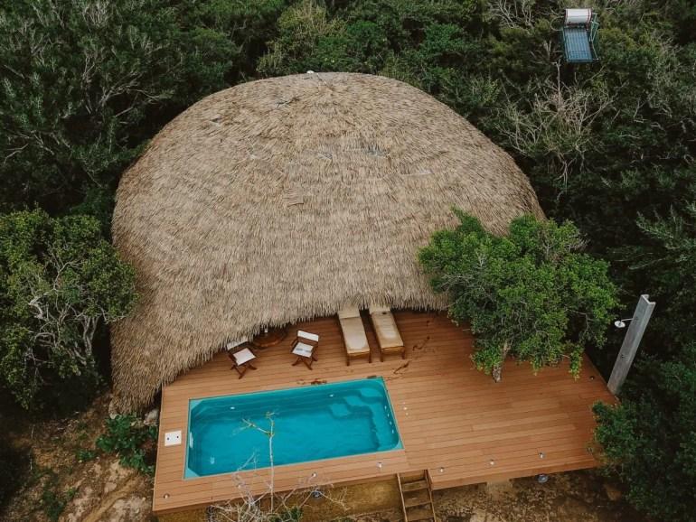 Staying at Chena Huts in Yala National Park Review