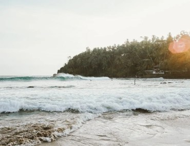The Ultimate Guide to Mirissa, Sri Lanka